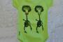Mahcabra-body bebé-verde-pelitos