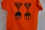 Mahcabra-camiseta-niño-naranja-marcianicos-stancil