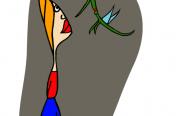 Mahcabra-niña-mosquito